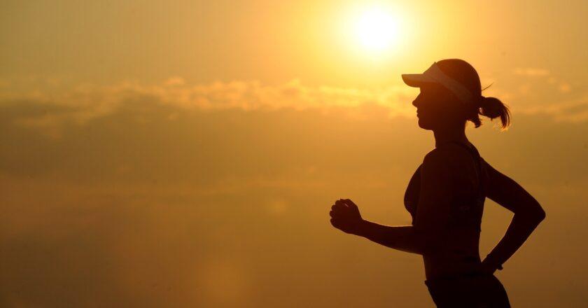 Hvad gør løb ved kroppen, og hvad er det godt for?