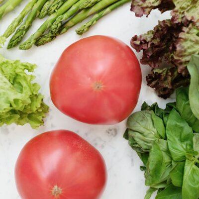 Frugt og grønt: Hvor meget skal du spise og hvorfor?