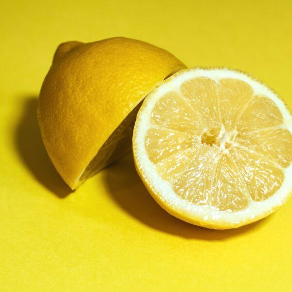 4 alternative ting citron kan bruges til og hvorfor