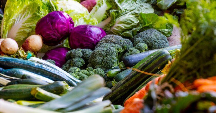 Hvad er egentlig forskellen på frugt og grøntsager?