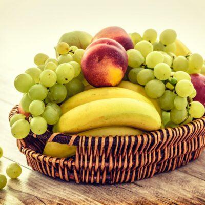 Gul frugt: 5 gule frugter og hvorfor du bør spise dem