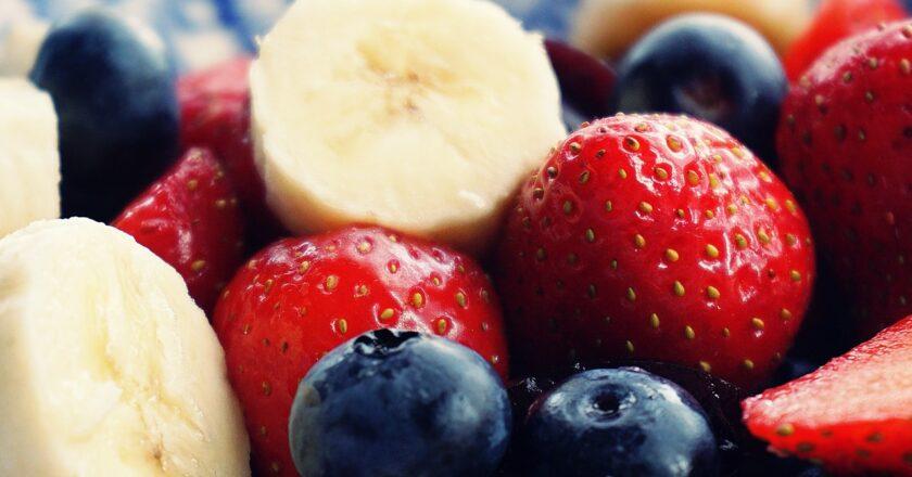 Grøn frugt: 5 grønne frugter og deres fordele