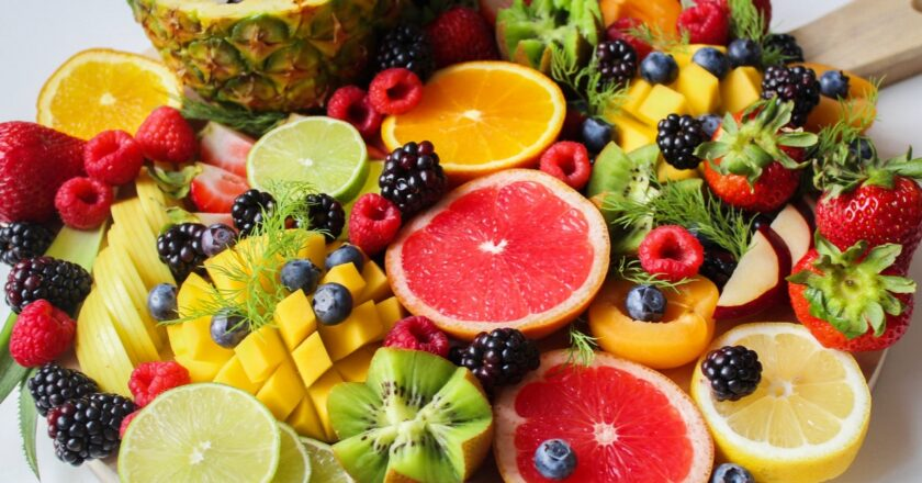 Hvilken frugt er sundest? De 9 sundeste frugter