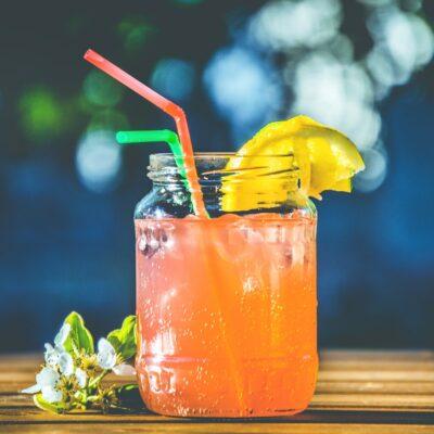 Syrlige drinks: 5 syrlige drinks til aftenen