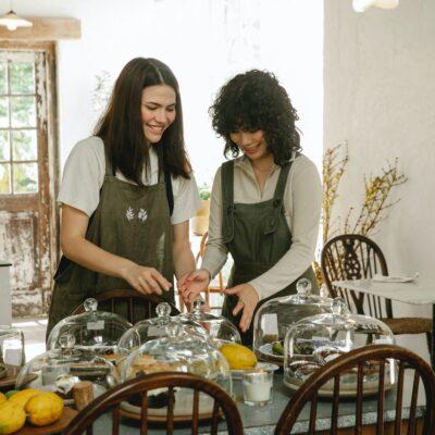 Kager med citron: De 5 bedste opskrifter