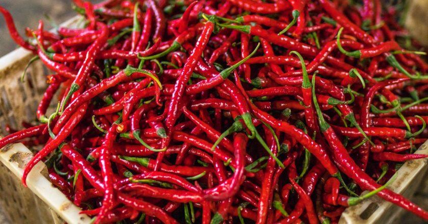 For meget chili i maden? 5 måder du kan fixe det