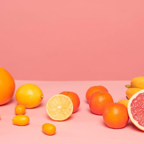 Hvorfor bliver frugt brunt?