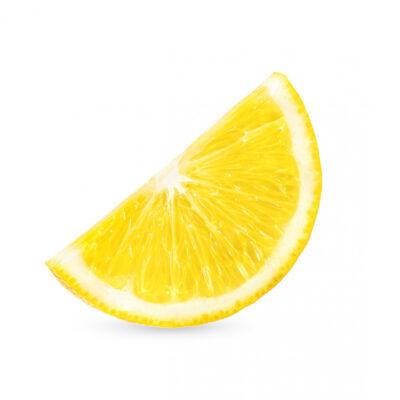 Hvor meget citron om dagen?