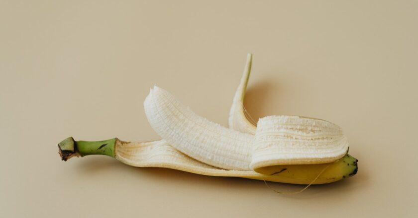 Hvad er banan godt for?