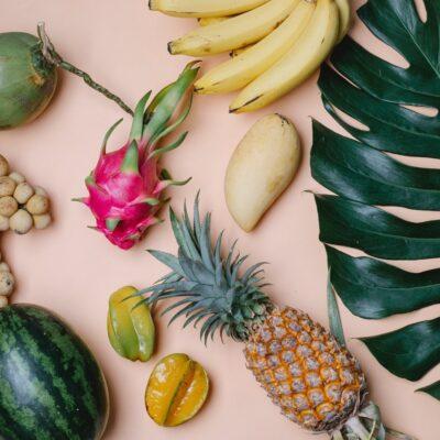 Eksotisk frugt: Bliv klogere på 5 eksotiske frugter