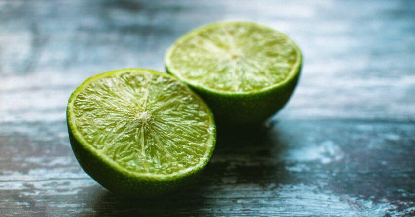 Hvad er lime godt for?