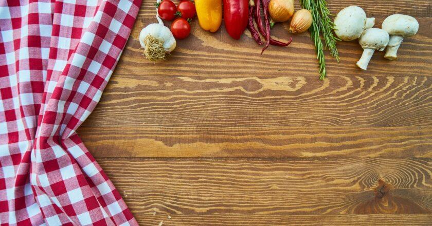 Sådan damper man grøntsager (Step-by-step guide)